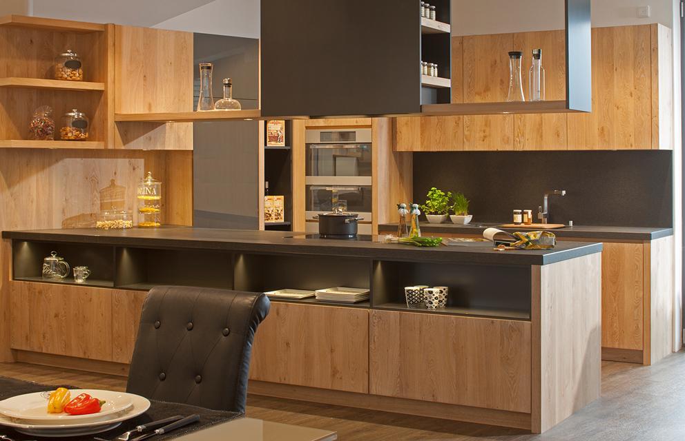 Landhauskuche Modern : Landhausküche Modern : Moderne Landhausküche