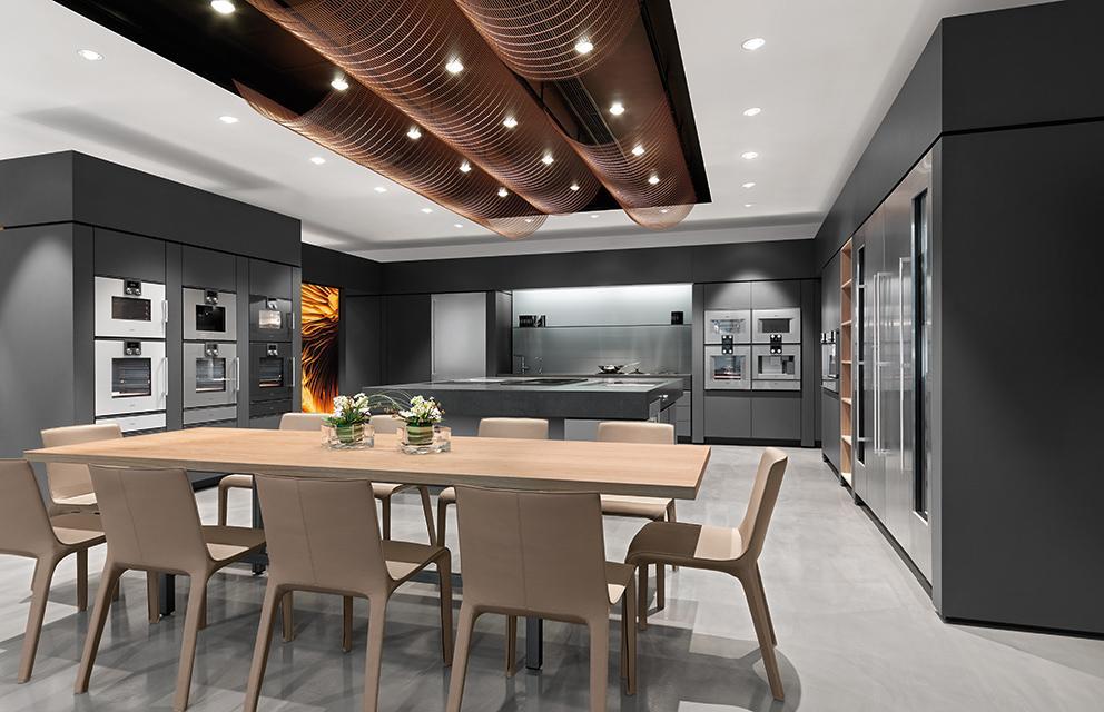 gaggenau hausger te gmbh ena. Black Bedroom Furniture Sets. Home Design Ideas